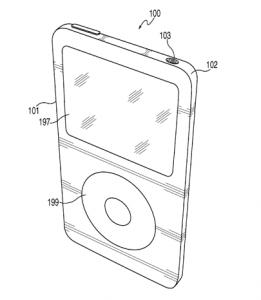 iPod Classic unibody