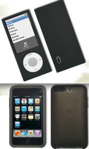 iPod touch 3G, iPod nano 5G