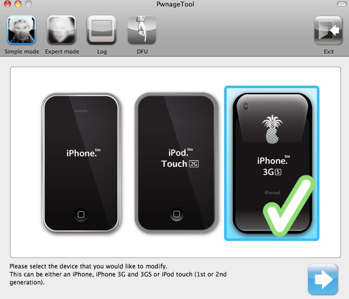 Iphone 3g 3.1.2 firmware 7d11 original