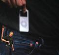 iPod nano 1G - iPod nano pierwszej generacji