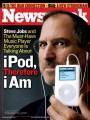 iPod 4G - czwartej generacji