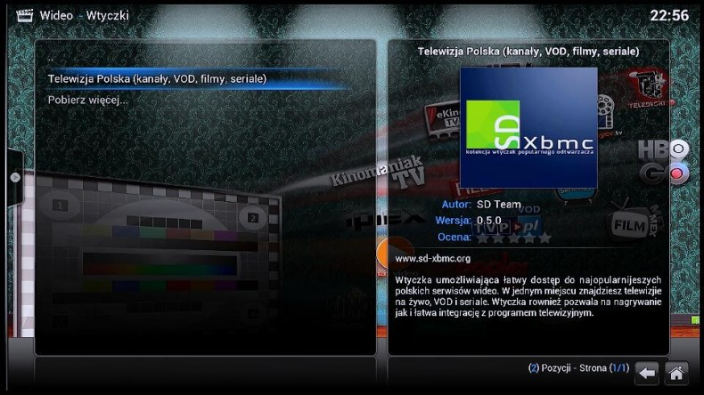 Apple TV jako platforma dla TVN Player, iPla, TVP.pl itp.