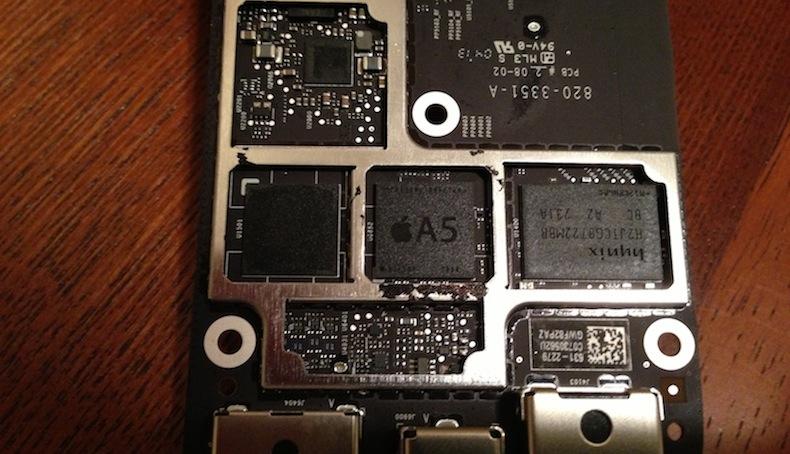 Nowe Apple TV 3,2 to stare Apple TV