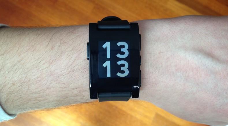 Pebble – jak zegarek z własnym SDK leży na nadgarstku
