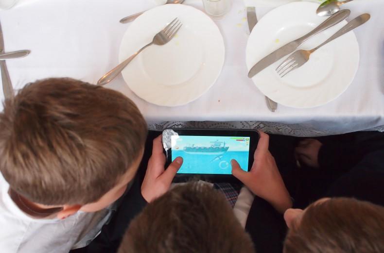 Tablet ≠ iPad