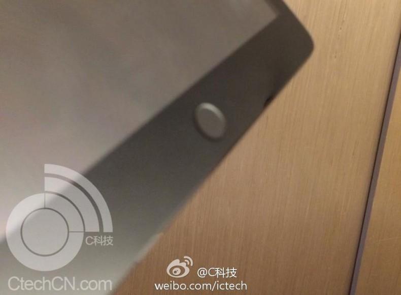 iPady z Touch ID - są prawie pewne