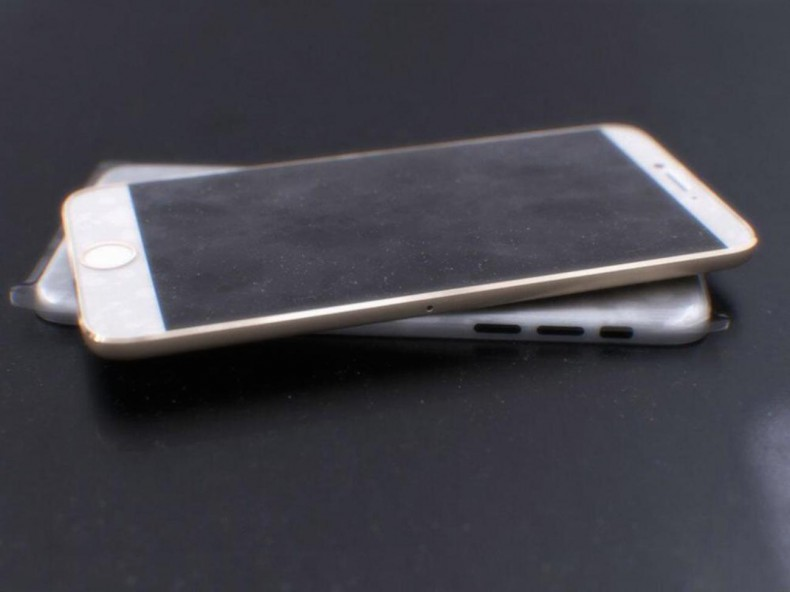 Składamy iPhone 6