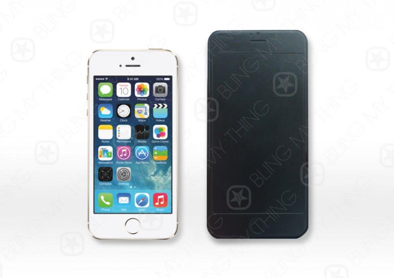 iPhone 6 - pierwszy prawdziwy model?