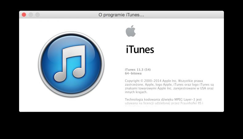 iTunes 11.3 z iTunes Extras