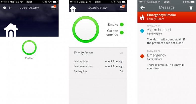 nest smoke co alarm