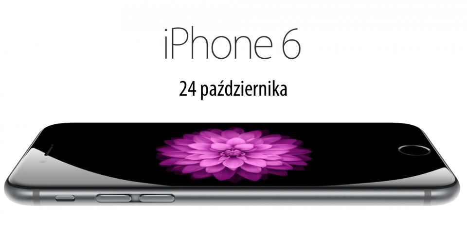iphone w polsce