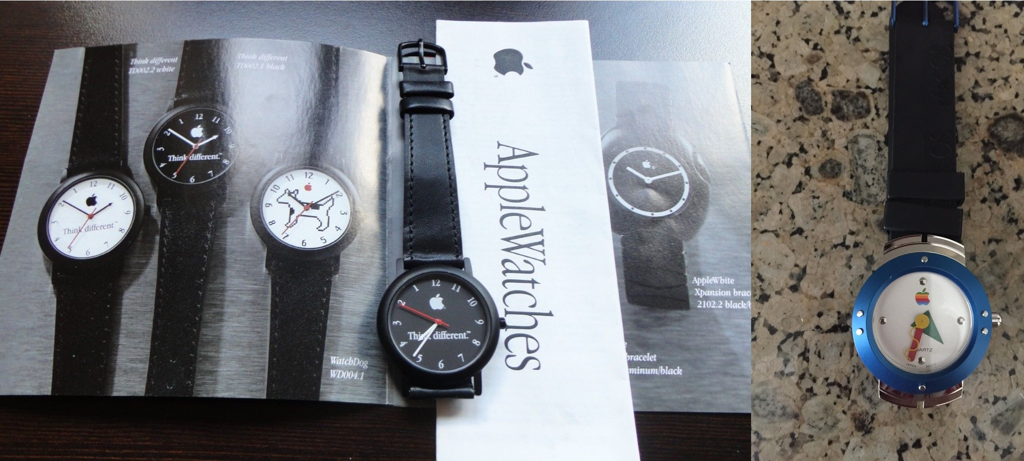 first pierwszy apple watch
